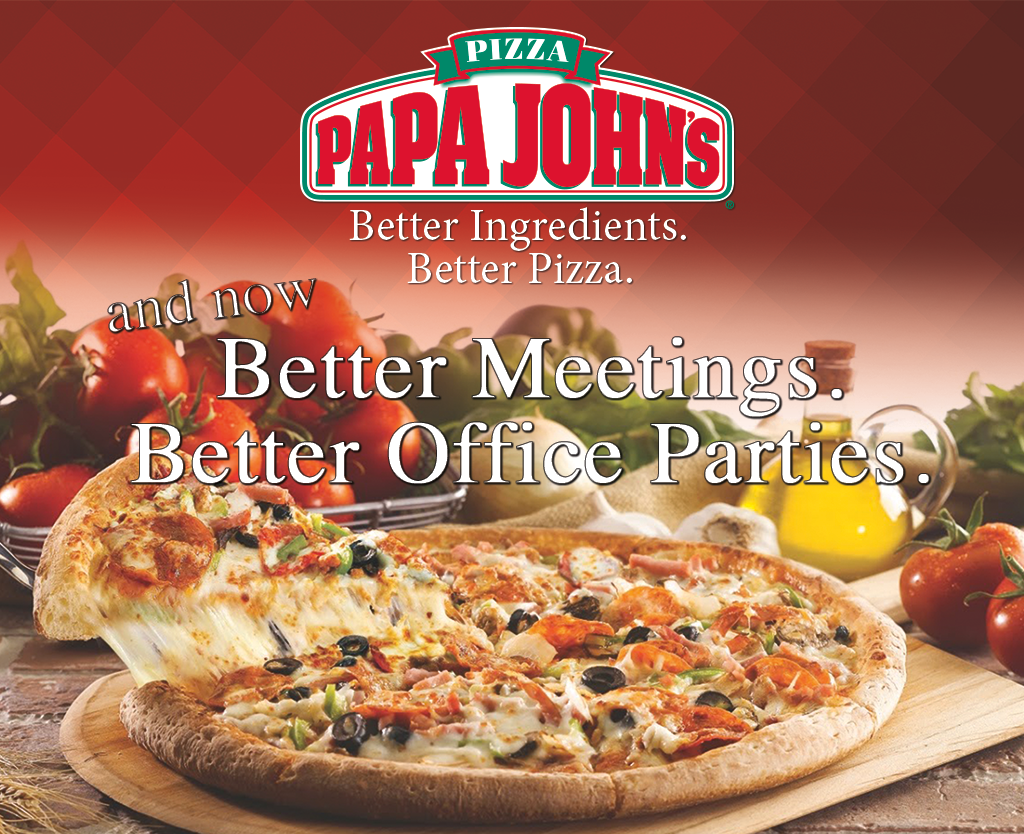 PapaJohnsPostcard Front