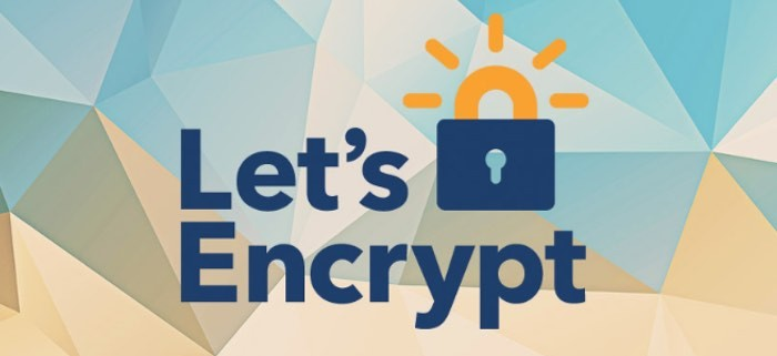 Free SSL's from BlueRay Concepts